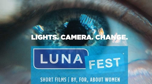 Lunafest 2020 for Vermont Works for Women