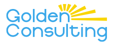 Golden Consulting Logo
